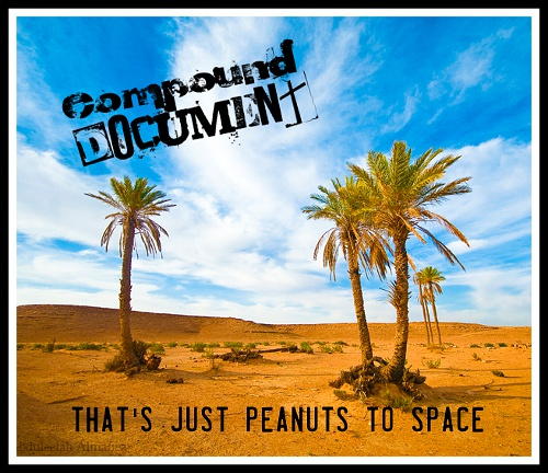 Compound Document - Thats Just Peanuts to Space
