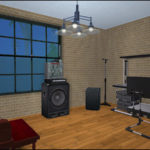 The Fortune Suite Studio