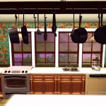 The Juniper Woods House  - kitchen