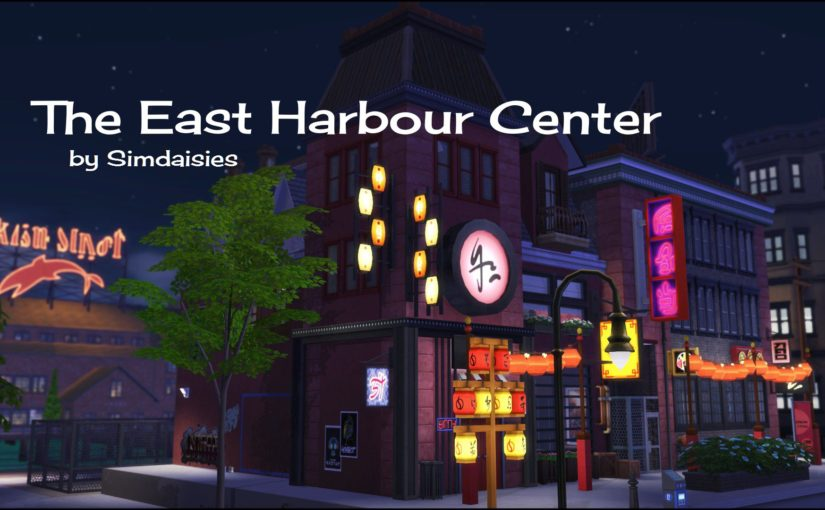 TS4 Lot: East Harbour Center